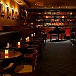 Bar and Books Mánesova